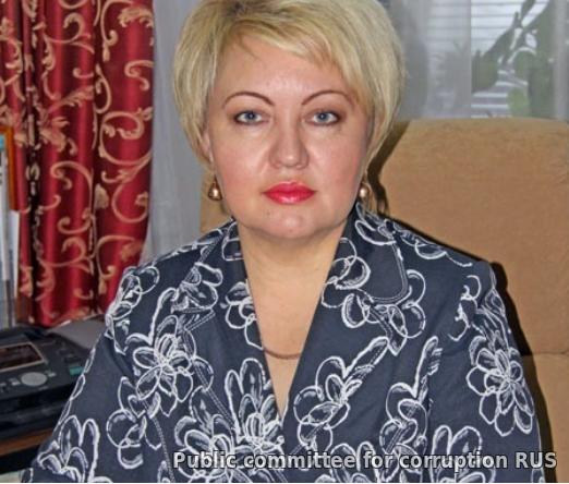 Римма Назарова